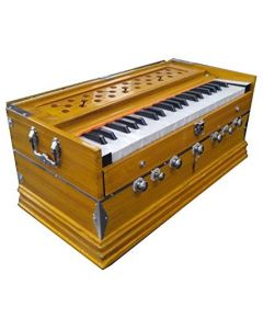 Harmonium - Golden Brown Color